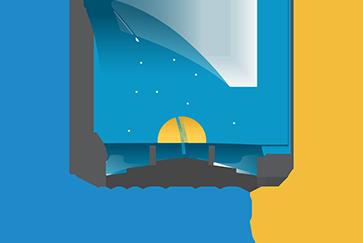 Flatwater Lake logo