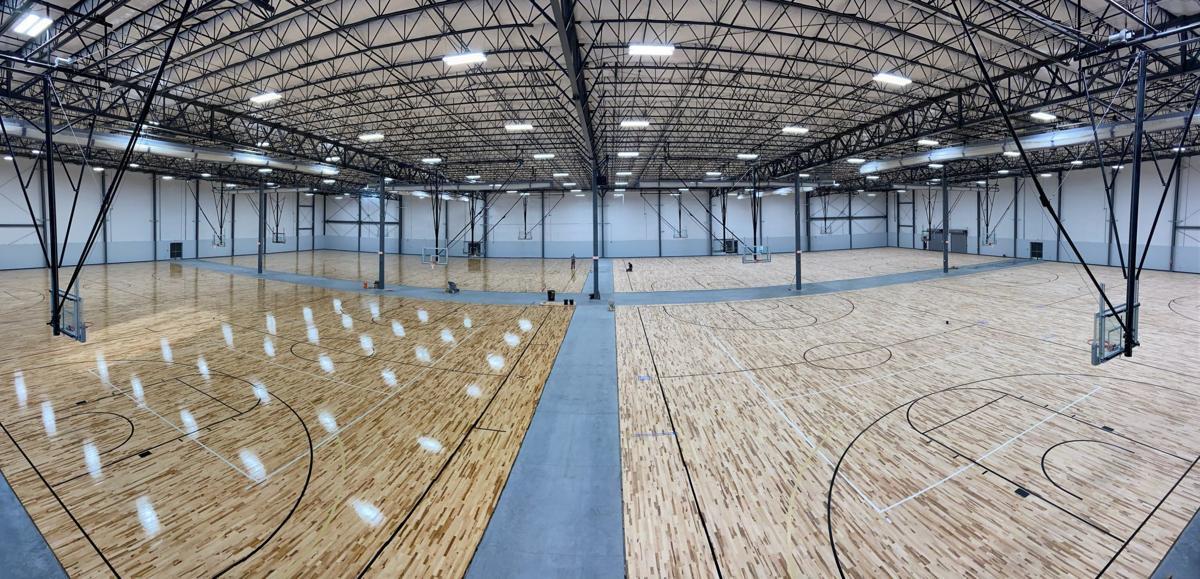 Lincoln Sports Complex Image